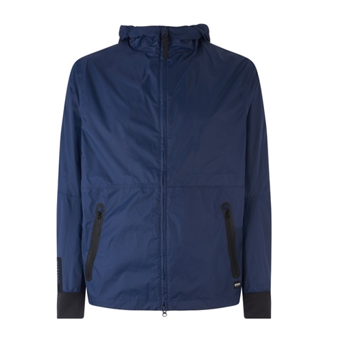 Mystic Cable Windbreaker