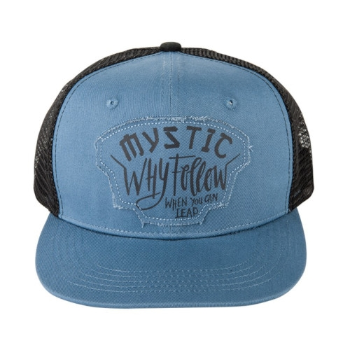 Mystic The Rash Cap
