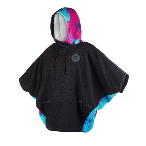 Mystic Poncho Women Front