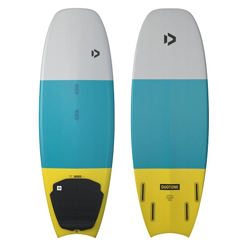 Duotone Nugget CSC 2019 Surfboard
