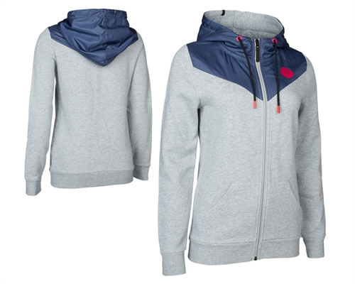 ION - ZIP HOODY PROTECT WMS