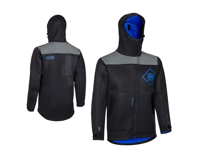 ION - NEO SHELTER JACKET