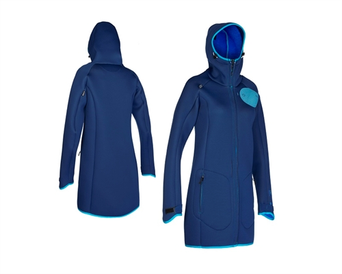 ION - NEO COSY COAT WOMEN