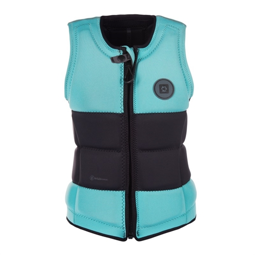 MYSTIC Dutchess Impact Vest FZ Wake Women