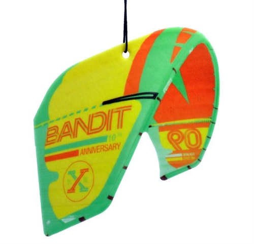 F-ONE BANDIT AIR FRESHENER
