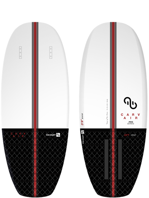 Eleveight Carvair Pro Foil Board