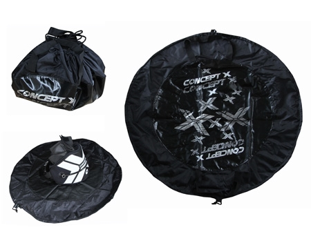 DRY BAG Changing mat