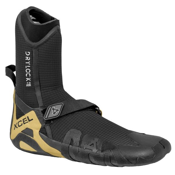 XCEL DRYLOCK BOOT 7MM