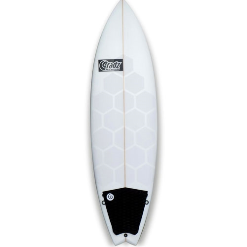 RS PRO HEXATRACTION GRIP TIL DIT SURFBOARD