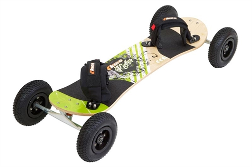 "KHEO Kicker Green 8"" ATB Board"