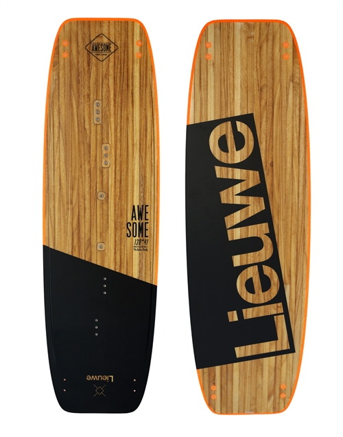 LIEUWE BOARD AWESOME