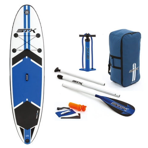 STX  - INFLATABLE SUP 10'6″ FREERIDE