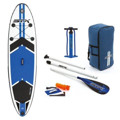 STX  - INFLATABLE SUP 9'8″ FREERIDE