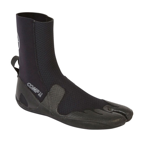 XCEL 3mm Split Toe Ultra Lightweight Comp Boots