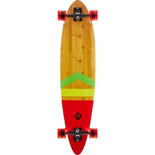 DB Anthem Longboard
