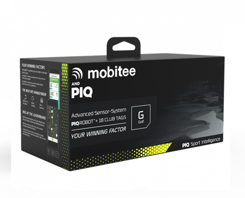 PIQ GOLF MULTISPORTS SENSOR