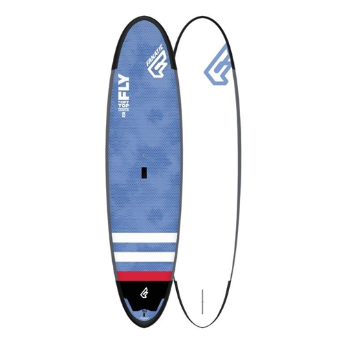 FANATIC SUP FLY SOFTTOP  10,6''