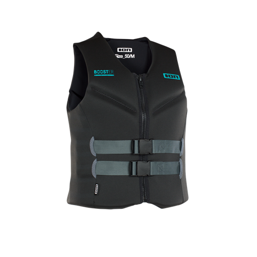 ION - BOOSTER VEST 50N FZ