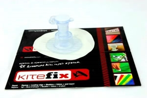 KITEFIX 9MM INFLATE REPLACEMENT VALVE