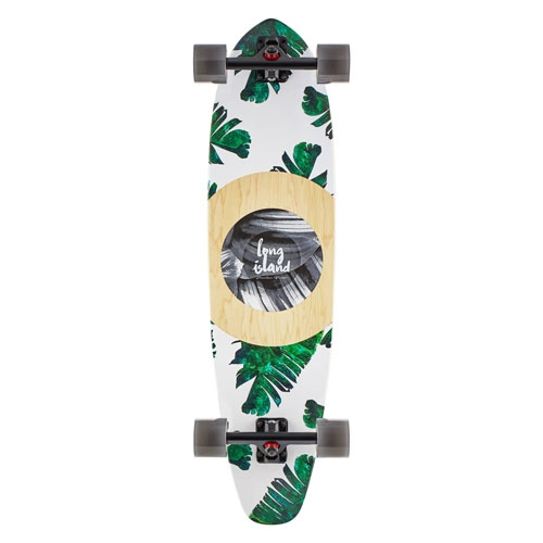 Long Island Havana Kicktail Longboard
