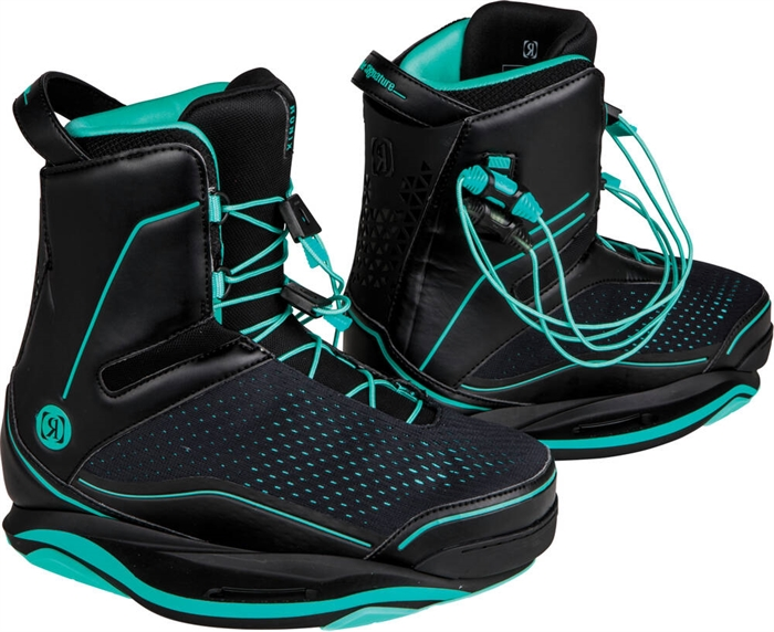 RONIX SIGNATURE DAME WAKEBOARD BOOT