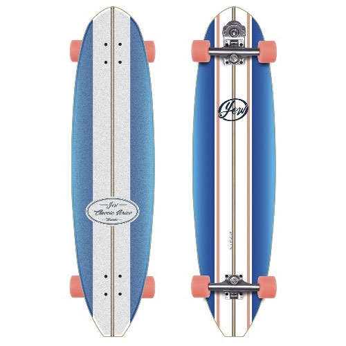 Your Own Wave Waikiki Surfskate